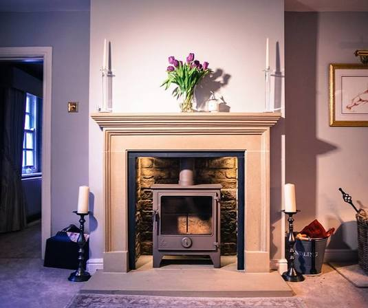 Natural Stone Fireplaces Wetherby